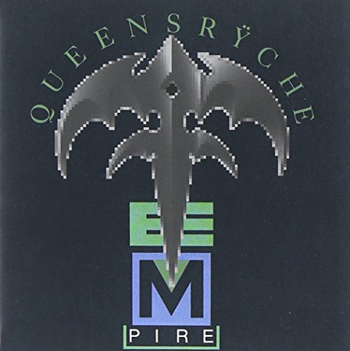 Queensryche: Empire (Audio CD)