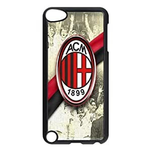Ipod Touch 5 Phone Case AC Milan GI6115