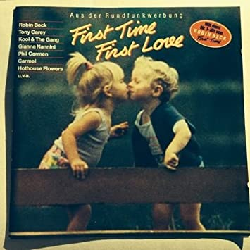 Various - First Time - First Love - Metronome - 840 110-2 - Amazon