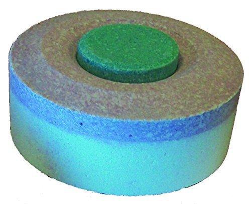 Chlor Multitabs COMPLEX 10 250g mit 10 Funktionen und 3 Phasen - 10 kg (2 x 5 kg)