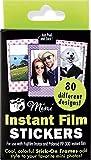 Instant Film Photo Frames for Fuji Instax Mini