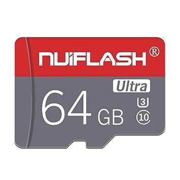 y2y3zfal NUIFLASH 4/8/16/32/64 / 128GB Altavoz del teléfono ...