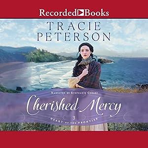 Cherished Mercy Audiobook
