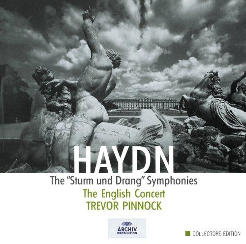Haydn: Symphony In F Minor, Ho...