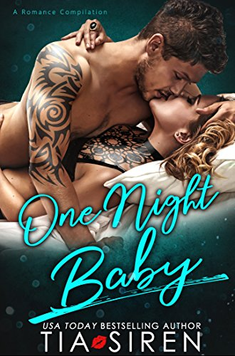 One Night Baby - A Romance Compilation cover
