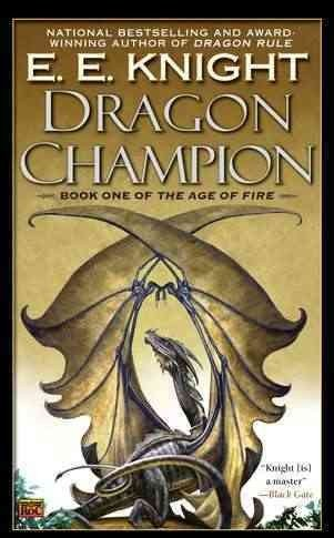 Read Online Dragon Champion pdf