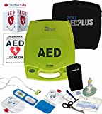 Semi Public Safety Kit with Carry Case; ZOLL Cardiac Life