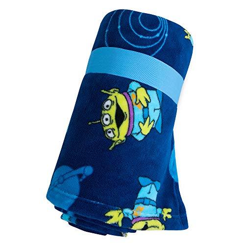 Disney Toy Story Alien Fleece Throw -