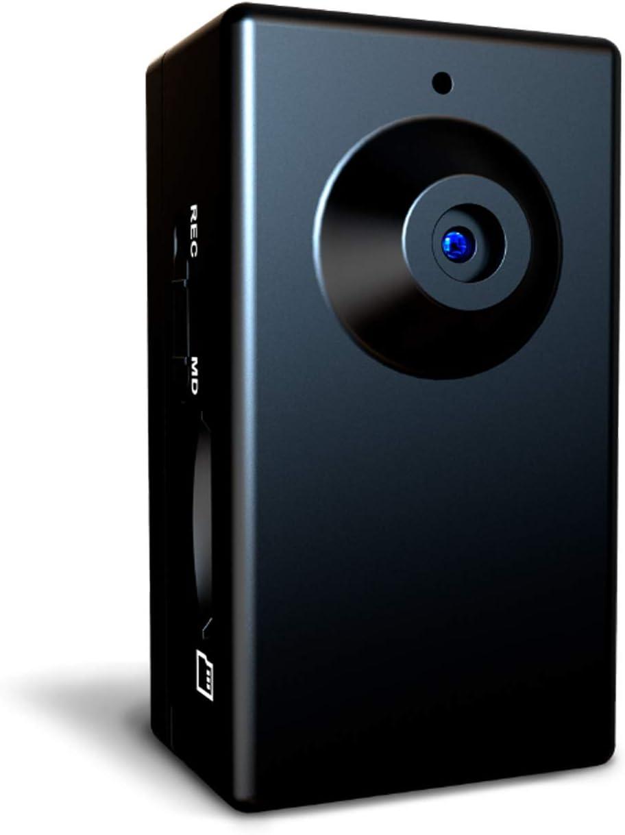 Mini Spy Cam Hidden Camera By ALIWESTCOM – Undetectable Hidden Car Camera
