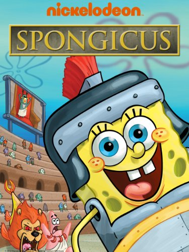SpongeBob SquarePants: -