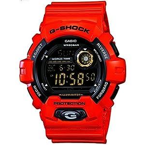 Amazon.com: Casio G-Shock G-8900A-4ER G Shock Montre Orologio Uhr Watch: Watches