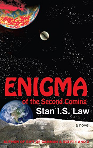 Book: Enigma of the Second Coming by Stan I.S. Law