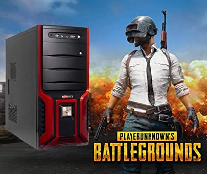Gaming Pc For Pubg