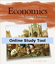 EconCentral for Mankiw's Principles of Economics, 5th Edition