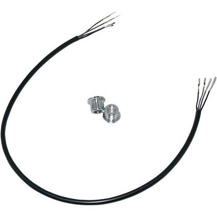 namz O2 Sensor arnés adaptador de extensión y tapón No2 X -1202 ...