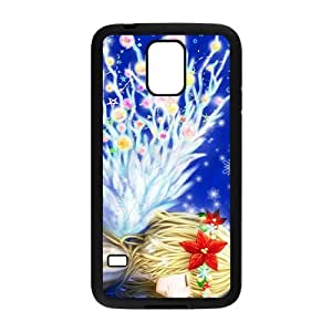 The Beautiful Fairy Hight Quality Plastic Case for Samsung Galaxy S5
