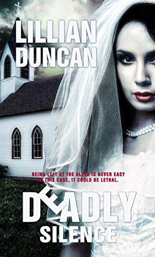 book cover of Deadly Silence