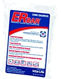 ER Emergency Ration 1A 2400 Calorie Emergency Food Bar for Survival Kits and Disaster Preparedness, Single Bar