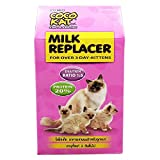Brown Sugar Pet Store ''Coco Kat'' Milk Replacer 150 g. for Over 3 Days Kittens, Puppy, Sugar Glider, Hamster, Chinchilla, Prairie Dogs