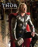 Thor Movie Storybook, Thor Staff and Elizabeth Rudnick, 1423143124