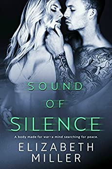 Sound of Silence by [Miller, Elizabeth]