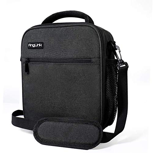 (Anglink Lunch Bag Lunch Box)
