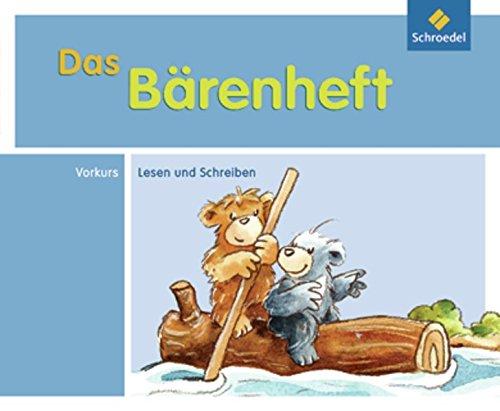 Löwenzahn und Pusteblume - Ausgabe 2009: Das Bärenheft