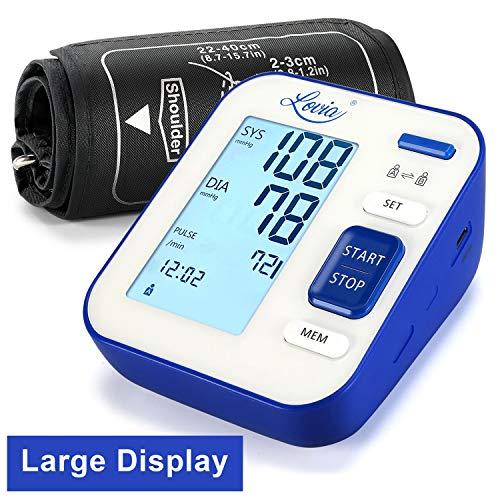 digital blood pressure arm cuff - 2
