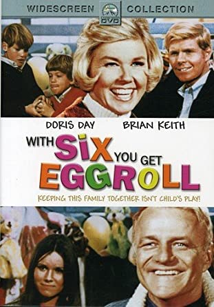Image result for with 6 you get eggroll