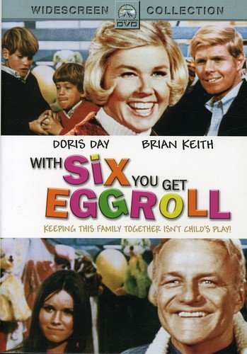 With Six You Get Eggroll from Paramount Pictures