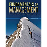 Fundamentals of Management, Eighth Canadian Edition Plus MyManagementLab with Pearson eText -- Access Card Package (8th Edition)