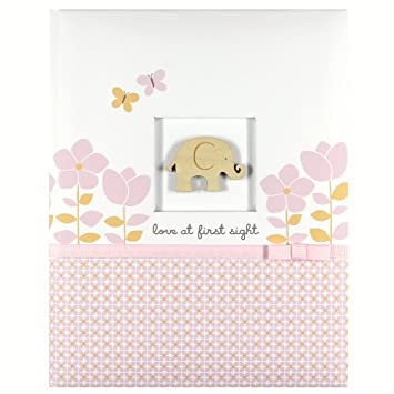 Amazon.com: Carter s libro de memorias, Blossom Girl: Baby