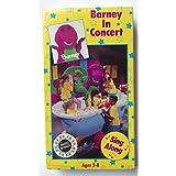 Barney - in Concert