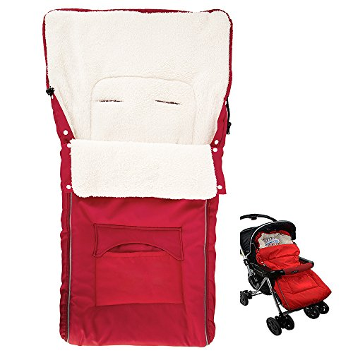 Stroller Sacks For Babies - 9