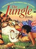 The Jungle Book, Rudyard Kipling, 1858546842