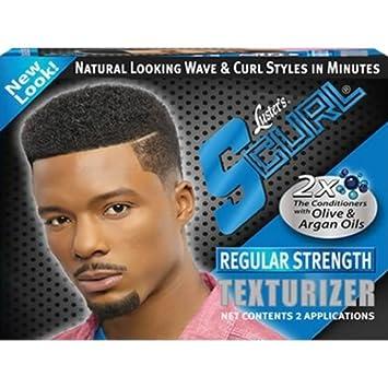 Amazon Lusters S Curl Regular Kit Beauty