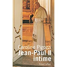 Jean-Paul II intime (French Edition)