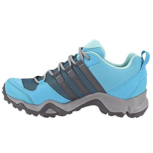 Adidas Ax2 Cp Tursko Womens Ch Solid Grå / Damp Blå / Grå Fem