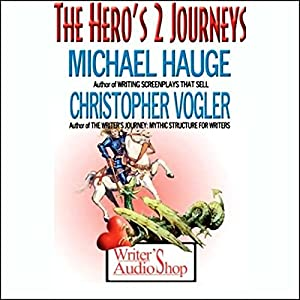 The Hero's 2 Journeys Speech