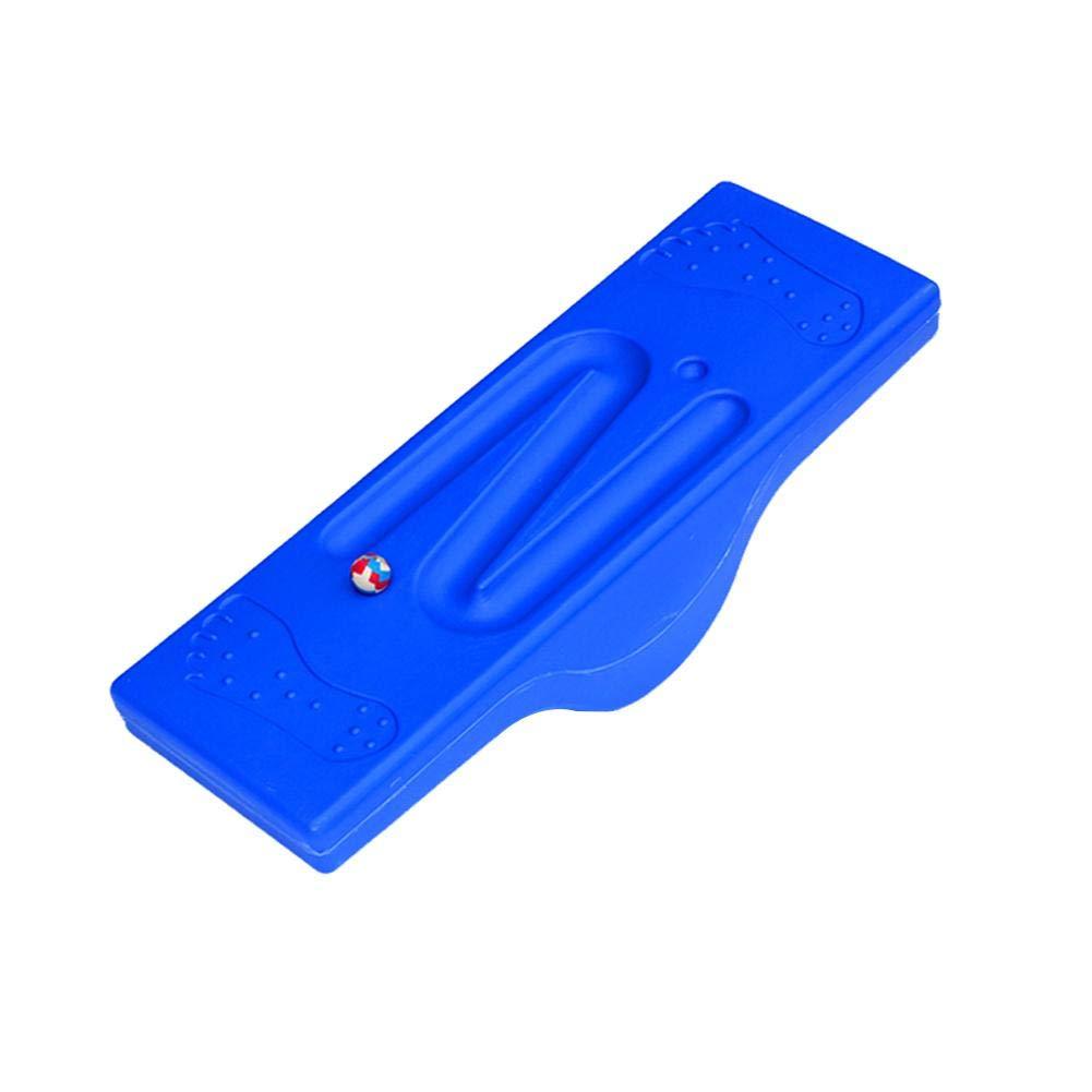 liuxi Teeter Popper, Balance Master Agility Balance-Trainingsboard für Kinder-Physiotherapie und Sporttraining