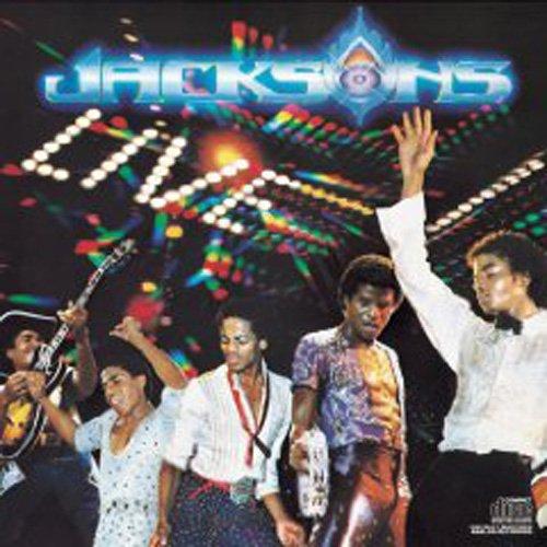 Live: Jacksons by Sony Japan