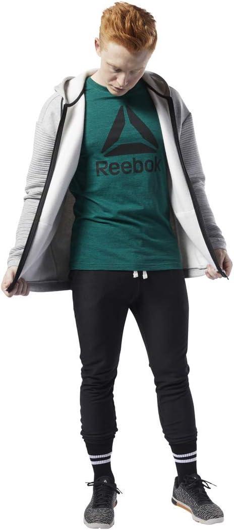 Reebok Training Essentails Marble Bl Tee