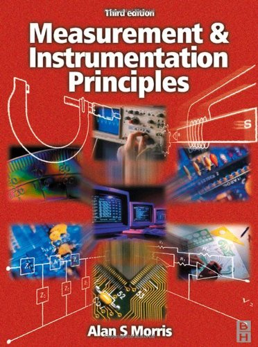 Measurement & Instrumentation Ebook