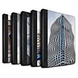STUFF4 PU Leather Book/Cover Case for Apple iPad Pro 9.7 tablets / Pack 29pcs Design / Imagine It Collection