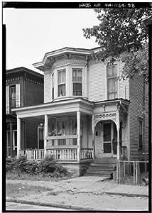 Amazon Com Historicalfindings Photo 405 East Park Avenue