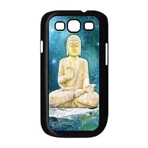 Mummy Buddha DIY Cover Case for Samsung Galaxy S3 I9300 LMc-15615 at LaiMc