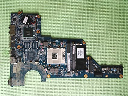 Hp Pavilion G4 G6 G7 Laptop Intel Hm65 Motherboard / System Board 636373-001