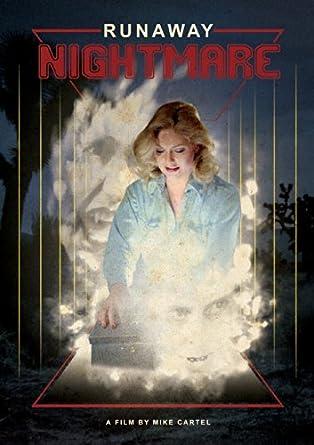 Amazon.com: Runaway Nightmare by Mike Cartel: Movies & TV