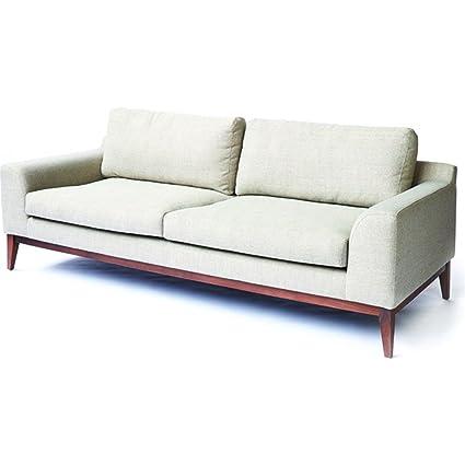 amazon com ion design holland sofa mole walnut kitchen dining