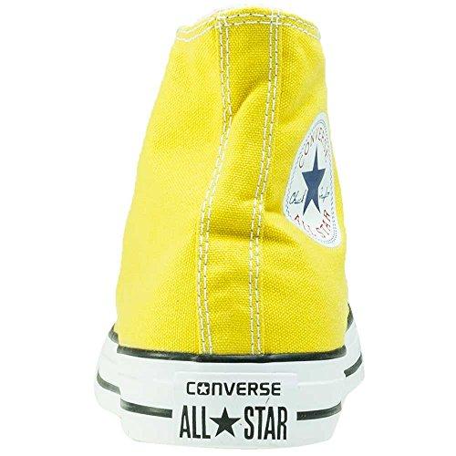"Converse Ctas HI ""Bitter Lemon"" 153859C"
